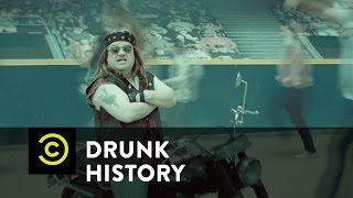 Drunk History - The History They Never Taught You