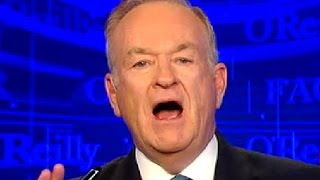 Bill O'Reilly Wants Black People To Vote Republican