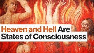 History Lesson: Religion's Portrayal of 'Hell' is Totally Misunderstood | Rob Bell