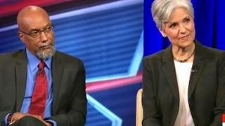 Jill Stein: Erase Student Loan Debt, Bailout The People