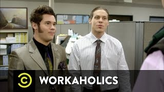 Workaholics - New Recruits