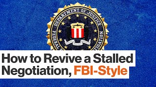 How to Think Like an FBI Negotiator? Use Empathy | Chris Voss
