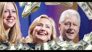 Establishment Democrats Are Worried About The Clinton Foundation