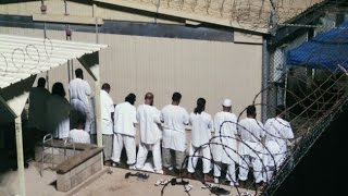 REPORT: The People At Guantanamo Aren't What You Think