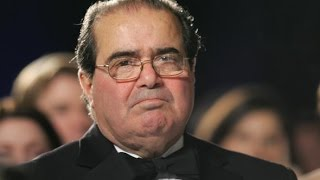 Antonin Scalia: 'Don't Cram' Secular Government Down Our Throats