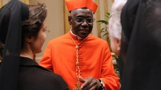 African Cardinal Compares Liberalism To ISIS