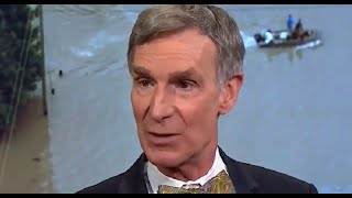 Bill Nye Calls Out CNN For Failing On Climate Change