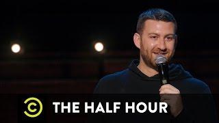 The Half Hour - Noah Gardenswartz - A Wise Child