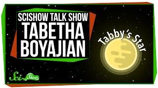SciShow Talk Show: Tabetha Boyajian