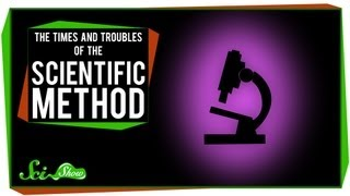 The Times and Troubles of the Scientific Method