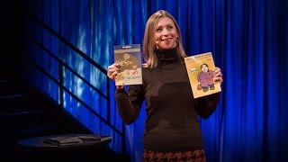 My Year Reading a Book from Every Country in the World | Ann Morgan | TED Talks