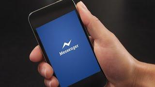 How To Delete Facebook Messenger