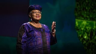 How Africa can keep rising | Ngozi Okonjo-Iweala