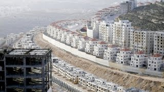 Israel Approved 1,735 New Illegal Housing Units Since July