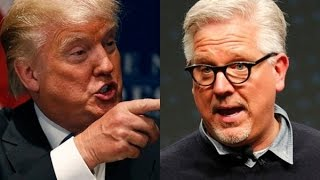 Glenn Beck: Trump Is 'Worse' Than All Other Republicans