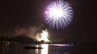 4th of July Fireworks Chemistry - Smarter Every Day 14