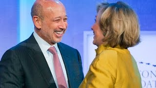 Goldman Sachs: We Stopped Buying Politicians, Kind Of!