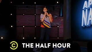The Half Hour - Aparna Nancherla - So Much Anxiety