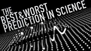 The Best and Worst Prediction in Science