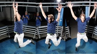 Bullet Time with MinutePhysics - Smarter Every Day 69