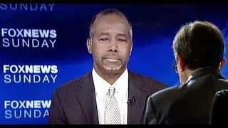Fox Host To Ben Carson: Are You A Prop To Get Blacks To Vote GOP?
