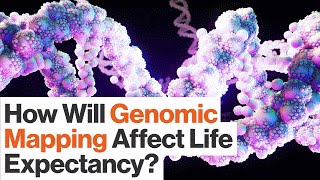 Genome Mapping Will Expand Our Life Expectancies | Alec Ross