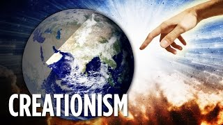 How Muslims, Jews and Christians View Creationism