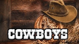Top 10 MYTHS About COWBOYS