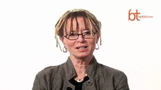 How Anne Lamott Got Sober