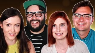 3 Quick Psychology Tests! ft. Steve Zaragoza, Bree Essrig & Elliott Morgan