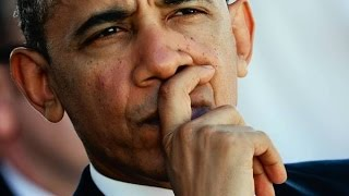 Obama Considering Executive Order On Money In Politics