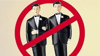 Kentucky Republicans Try To Nullify Gay Marriage