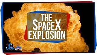 The SpaceX Explosion