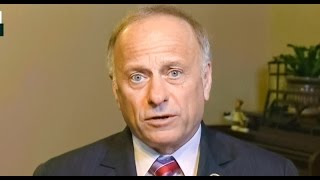 Steve King: Family Tax Credits Shouldn't Apply To Gays