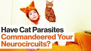 How Parasites Commandeer and Change Our Neurocircuits | Kathleen McAuliffe