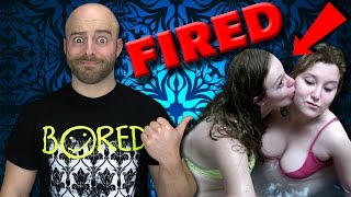 10 Craziest Things People Did to Get Fired!