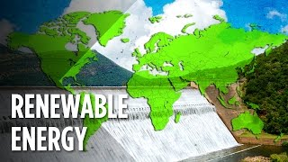 Which Countries Run On 100% Renewable Energy?