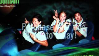 Space Mountain Fears - Smarter Every Day 12