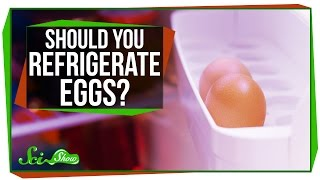 Should You Store Eggs in the Fridge?