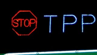 POLL: Americans Don't Know What The TPP Is