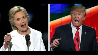 Trump Vs Hillary | Who Will Win The First Debate?