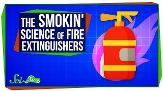 The Smokin' Science of Fire Extinguishers