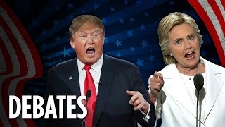 Do Presidential Debates Sway Voters?