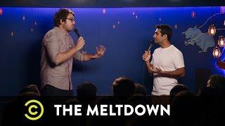 The Meltdown with Jonah and Kumail - #KumailsDumbShirt