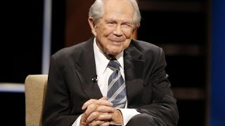 Pat Robertson: Halloween Is 'A Night When The Devil Rejoices'