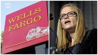 Wells Fargo Executives Face Consequences Over Fraud - Sort Of