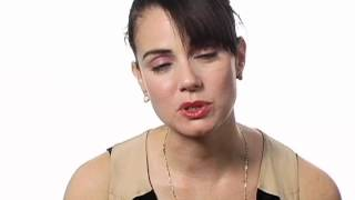 Mia Kirshner on the Impact of Art