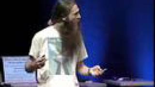 A roadmap to end aging | Aubrey de Grey