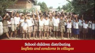 Mechai Viravaidya: How Mr. Condom made Thailand a better place