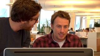 Jake and Amir: Lunch